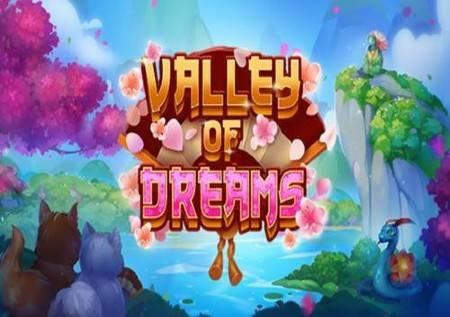Valley of Dreams –  online slot dobici iz snova!