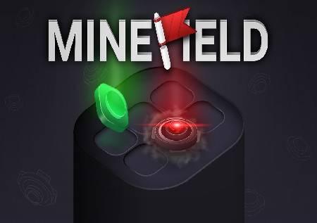 Mine Field – izbegnite mine i sjajno se zabavite
