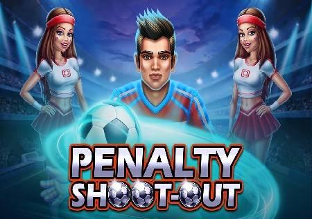 Penalty Shoot Out – sa bele tačke do bonusa