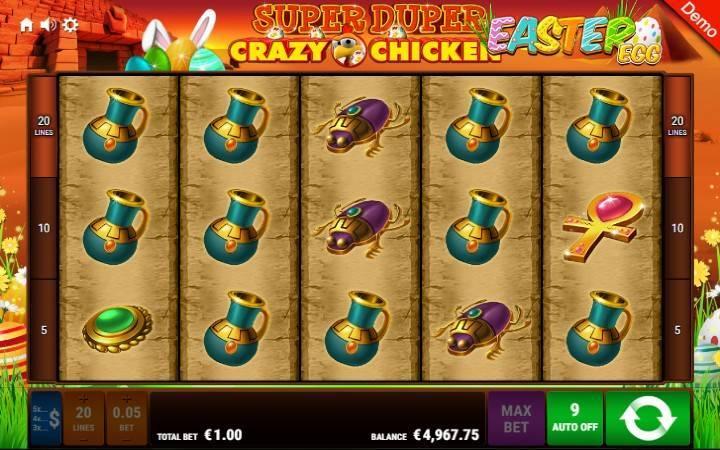 Online kazino slotovi