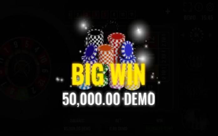 Mini Power Roulette-online casino bonus-čipovi