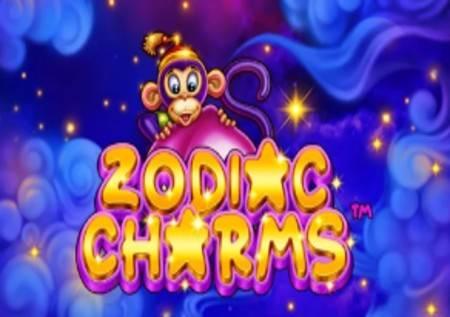 Zodiac Charms – kazino bonusi u znaku zodijaka
