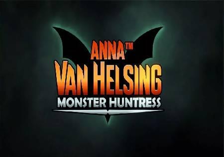 Anna Van Helsing Monster Huntress – horor slot