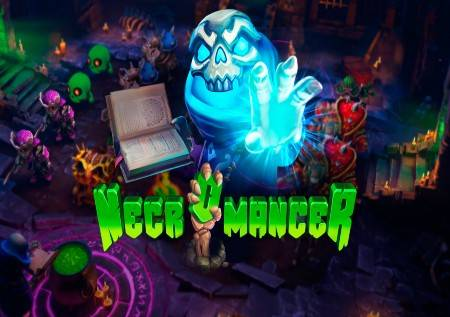 Necromancer – duhovi donose kazino bonuse