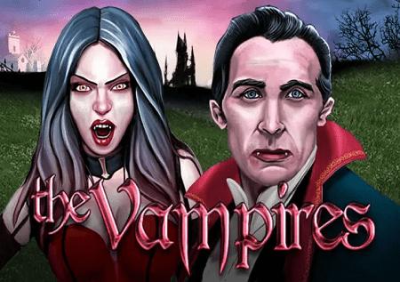 The Vampires – mistična kazino priča sa bonusima!