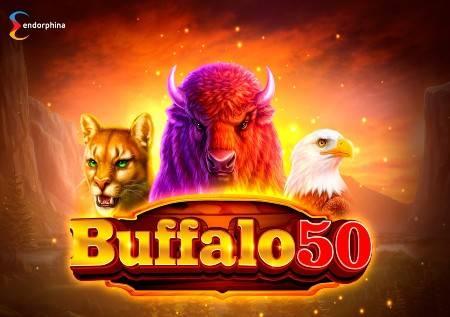 Buffalo 50 – krenite u slot bonus avanturu!