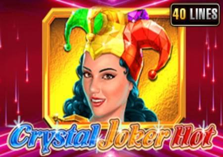 Crystal Joker Hot – voćke donose vruće dobitke