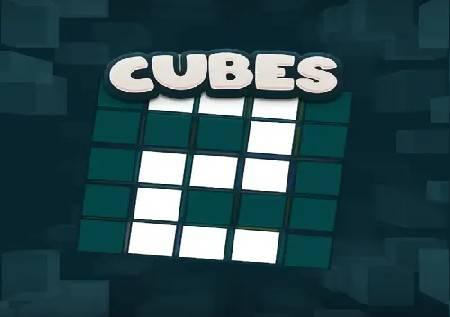 Cubes 2 – originalna online kazino slot igra!
