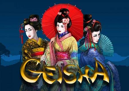 Geisha – dalekoistočna online kazino avantura!