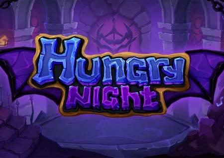 Hungry Night – moćni online kazno okršaj!
