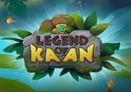 Legend of Kaan – šestougaoni slot moćnih bonusa!