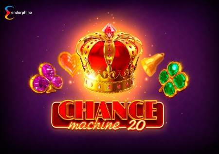 Chance Machine 20 – nova verzija stare igre