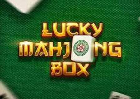 Lucky Mahjong Box – slot popularnih pločica!