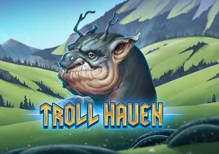 Troll Haven – posetite zemlju trolova punu bonusa!