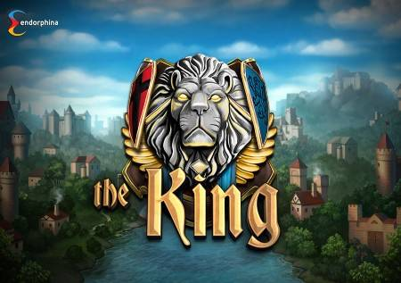 The King – novi video slot seli vas u srednji vek