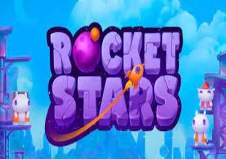 Rocket Stars – brzinom rakete do kazino bonusa!