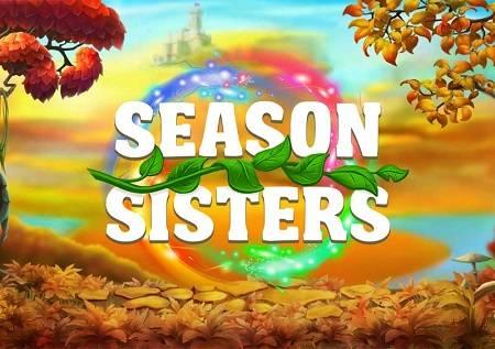 Season Sisters – 4 godišnja doba – bezbroj bonusa!