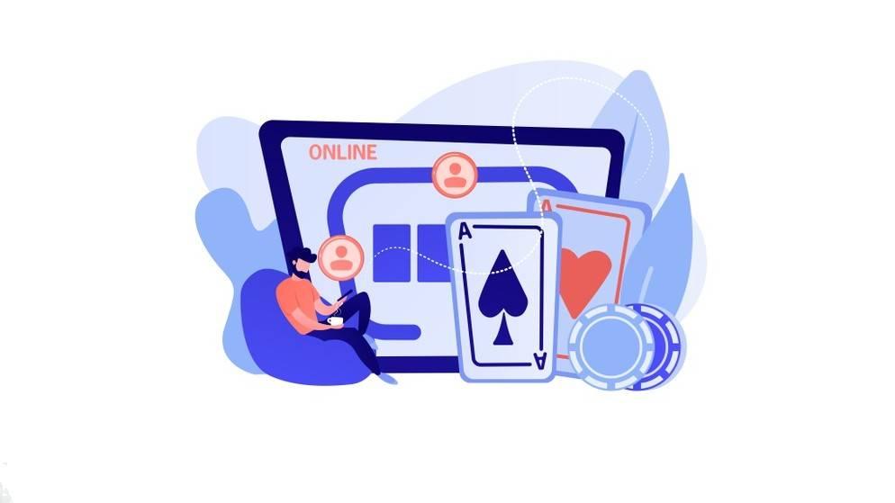 Online kazino zanimljivosti