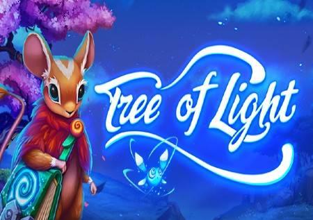 Tree of Light – slot čudesnih kazino dobitaka!