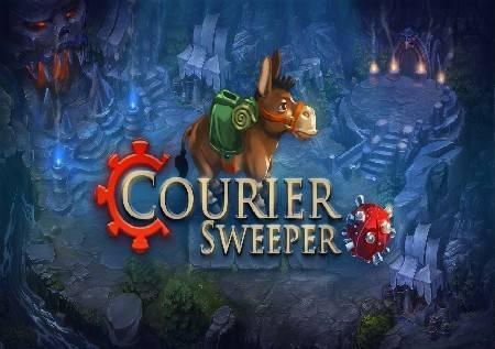 Courier Sweeper – popularne mine u kazino igri