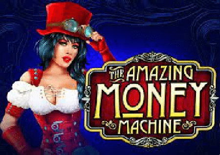The Amazing Money Machine – kazino slot!