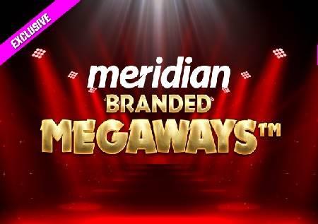 Meridian Branded Megaways -moćni online kazino slot!