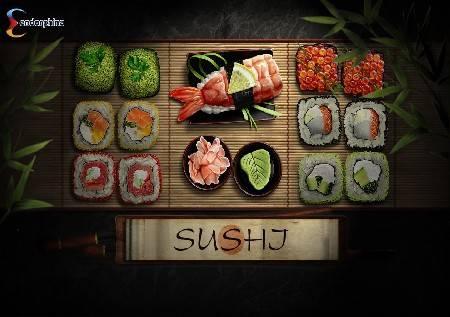 Sushi – kulinarski specijalitet na japanski način