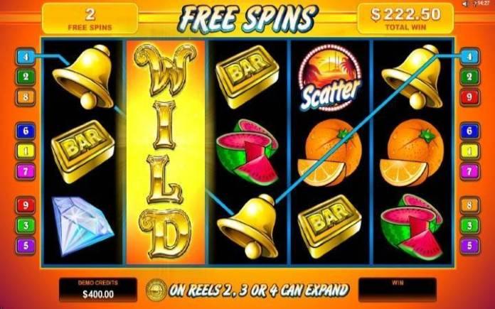 Besplatni spinovi-Sun Tide-online casino bonus