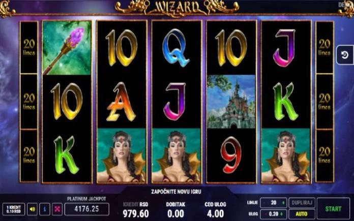 Wizard-fazi-online casino bonus-osnovna igra