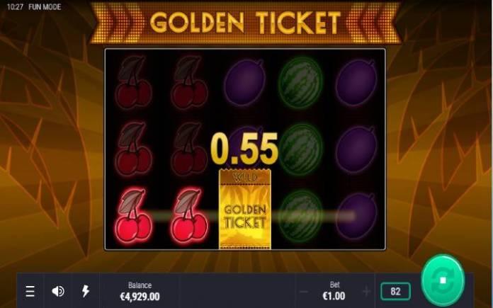 Respin Bonus-golden ticket-online casino bonus