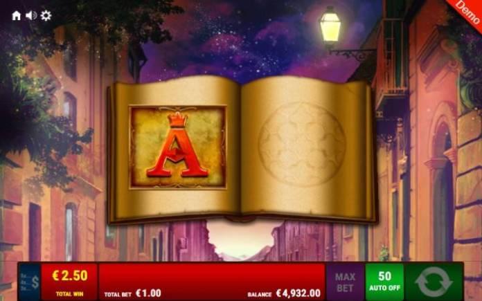 Specijalni proširujući simbol-books and bulls-online casino bonus