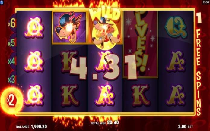 Besplatni spinovi-množilac-džokeri-lepljivi džokeri-džokeri sa množiocem