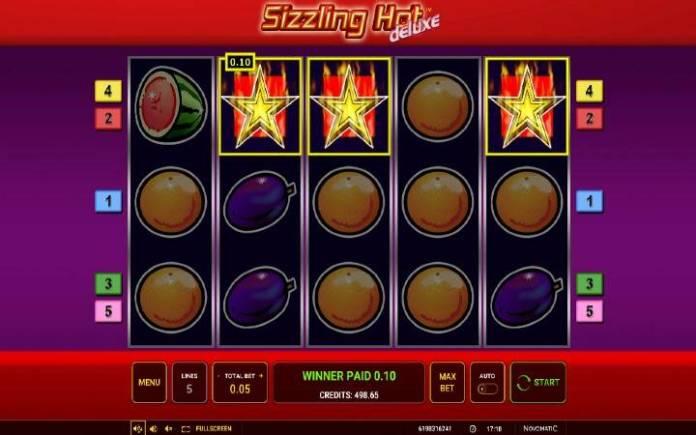 zlatna zcezda-scatter-sizzling hot deluxe-online casino bonus