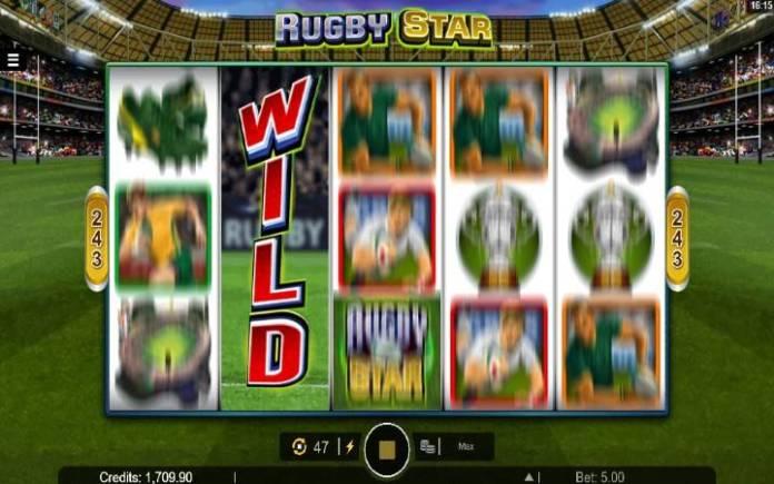 Rugby PAss-rugby star-online casino bonus