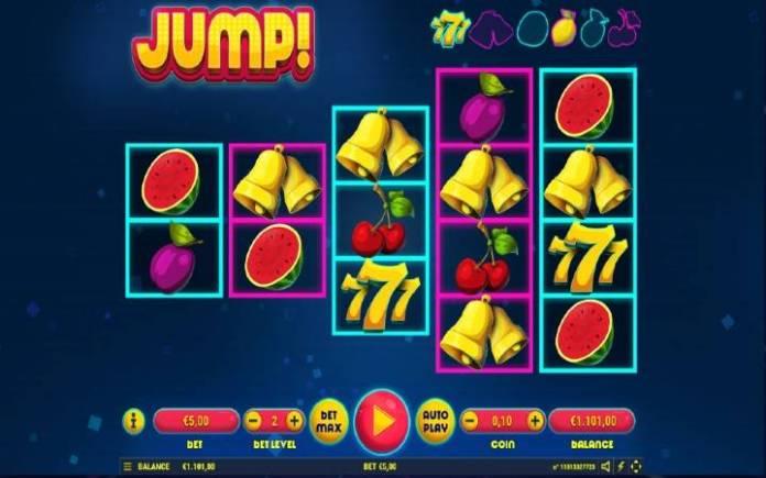 Jump1-osnovna igra-habanero-online casino bonus