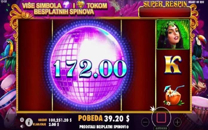 Besplatni spinovi-osmi spin-online casino bonus-Heart of Rio