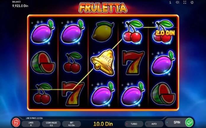 Džoker-fruletta-online casino bonus-endorphina