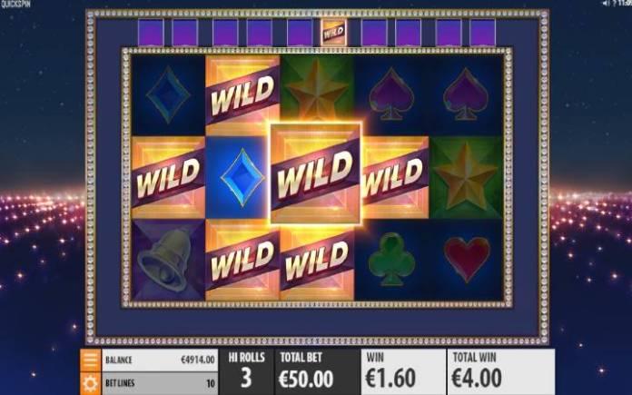 Hi Roller Mode-online casino bonus-joker strike