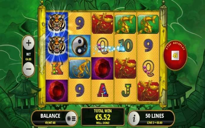 džoker-online casino bonus-ride the tiger