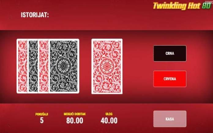 bonus kockanja-online casino bonus-twinkling hot 80