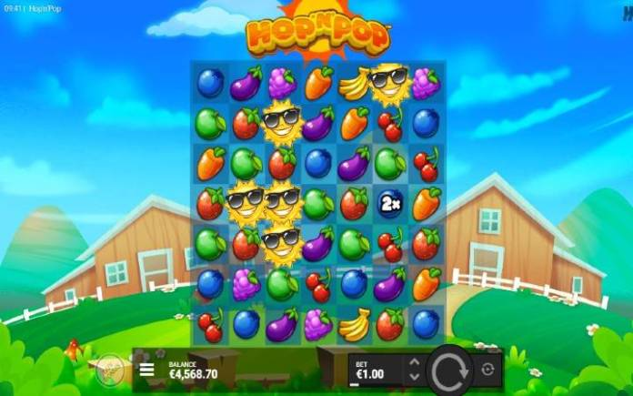 Scatter-sunce-hop n pop-hacksaw gaming-online casino bonus