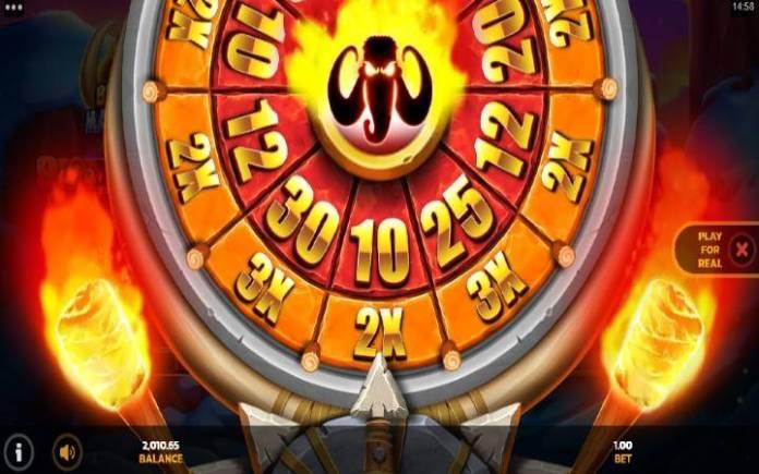 Točak sreće-blazing mammoth-online casino bonus-besplatni spinovi