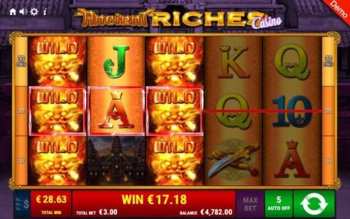 besplatni spinovi-online casino bonus-džoker složeni simbol-Ancient Riches Casino