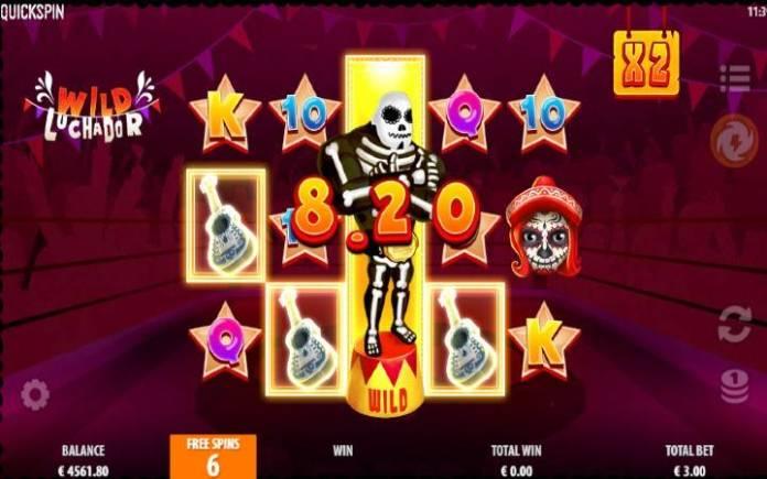 besplatni spinovi-online casino bonus-wild luchador