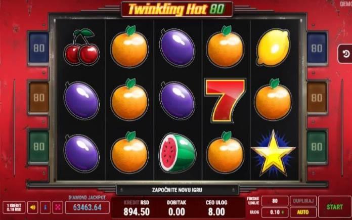 Twinkling Hot 80-online casino bonus-fazi-osnovna igra
