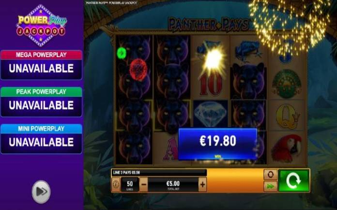 džoker-panter-power play panther pays-online casino bonus