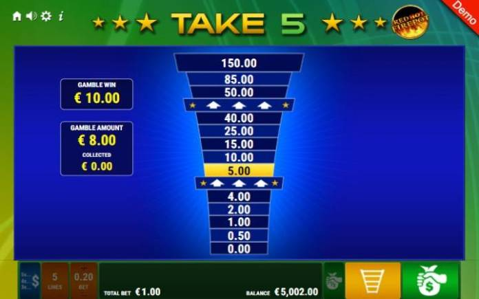 Kockanje sa lestvicama-online casino bonus-take 5 red hot firepot