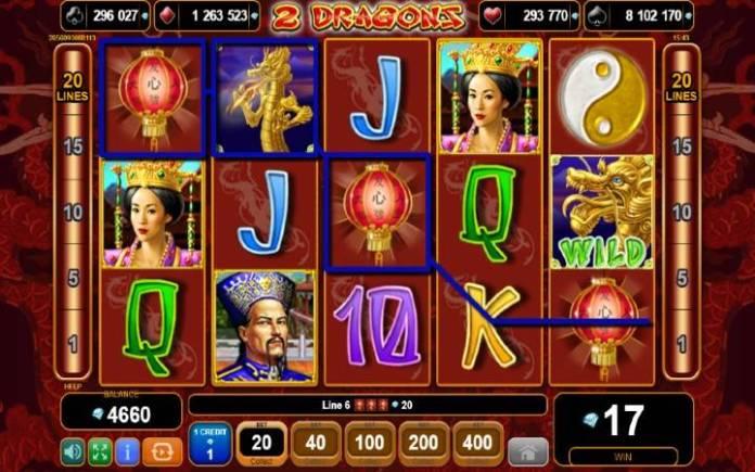 džoker-2 dragons-online casino bonus-egt