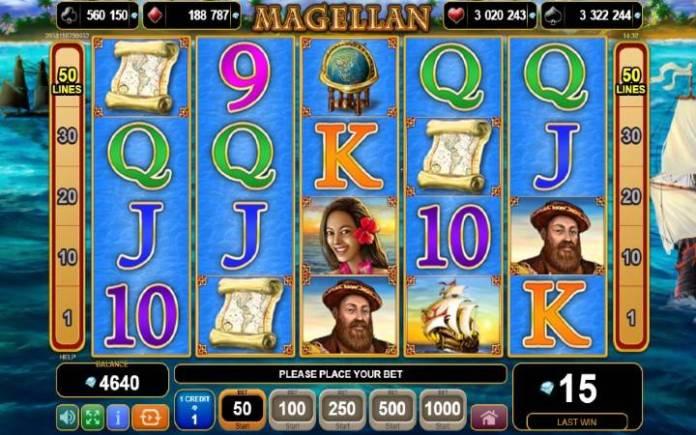 magellan-online casino bonus-egt