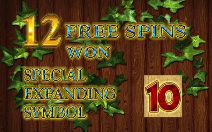 specijalan simbol-online casino bonus-majestic forest